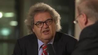 Helmut Markwort - Preisträger Deutscher Rednerpreis 2016