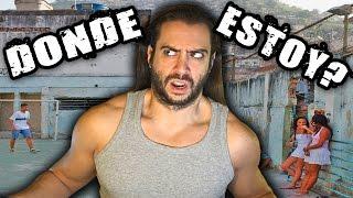 ¿DÓNDE COÑO ESTOY? Free HD Video