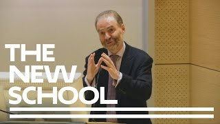 """Hans Maeder Lecture Series: Timothy Garton Ash: """"Free Speech in an Age of Trumpery"""""""