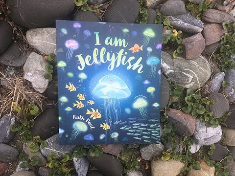 I Am Jellyfish
