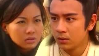 Nhạc Phim Thiên Long Bát Bộ 1996 天龙八部 - Châu Hoa Kiện