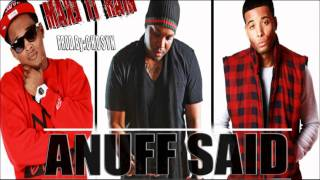ANUFF SAID - MAKE IT RAIN + Download Link