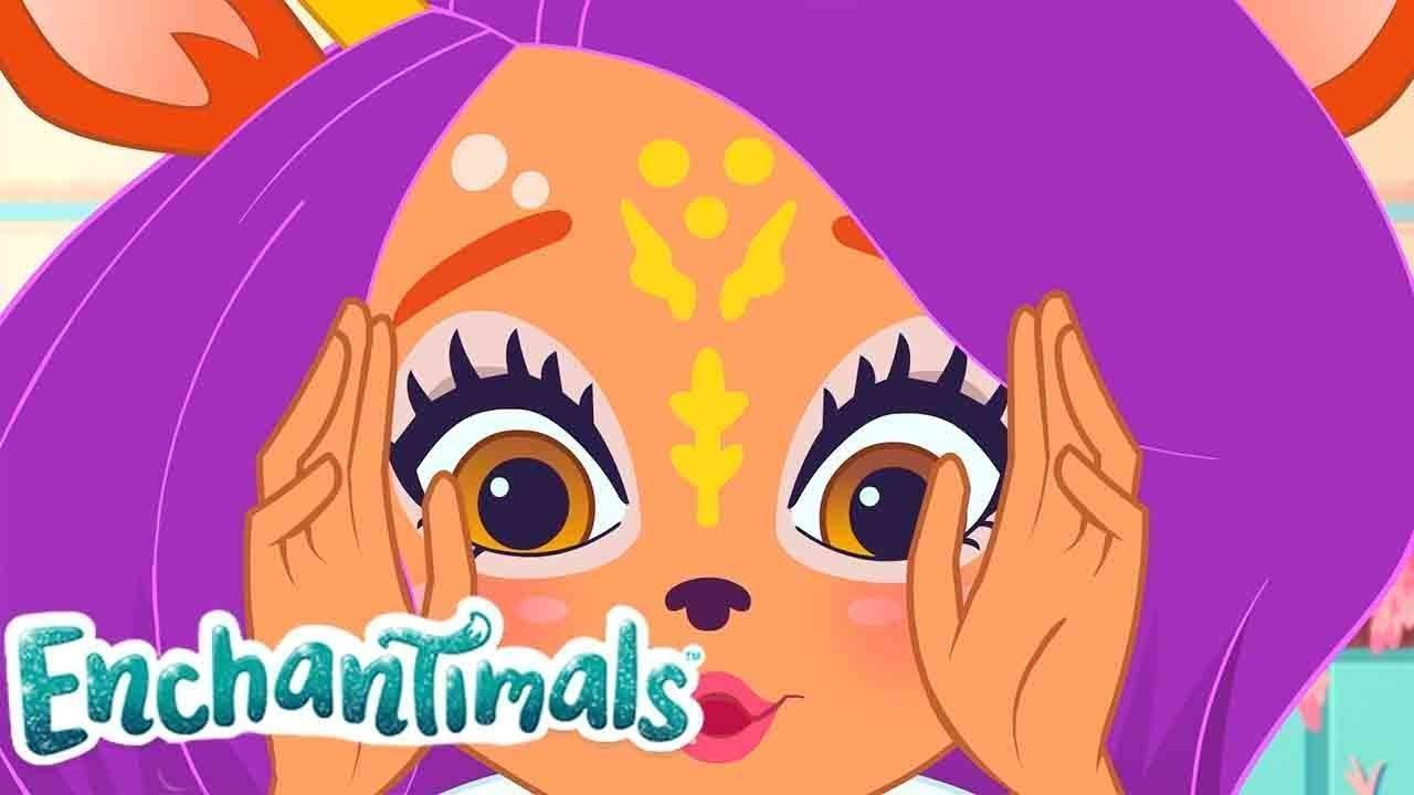 Download Enchantimals   Tales From Everwilde: Danessa Dearest   Episode 2   Videos for Kids
