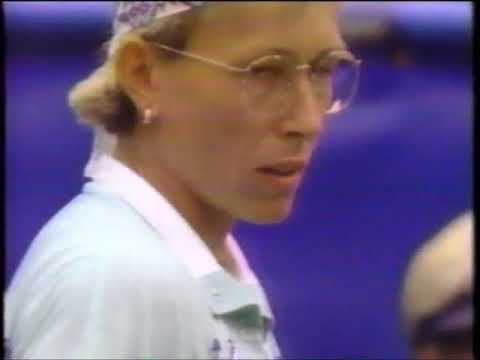 Visa Commercial  - US Open  - Tennis  - Don't Take American Express (1993)