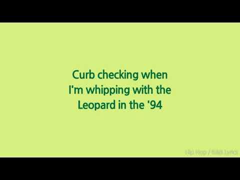 $UICIDEBOY$ - O Lord I Have My Doubts (Lyrics)
