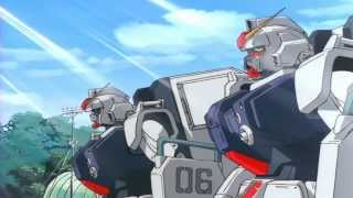 Watch Mobile Suit Gundam: The 08th MS Team Anime Trailer/PV Online