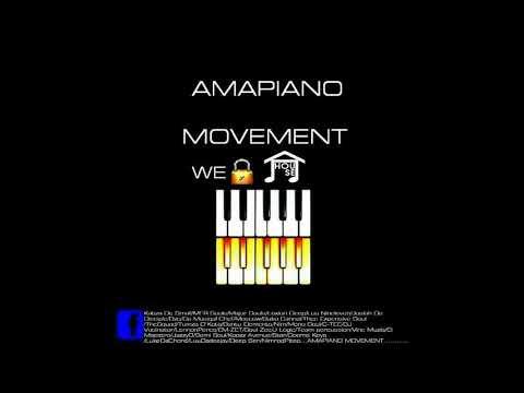 Shaun's Amapiano Feeling Vol. 4 Mixed By Djy Shaun (Tribute To Lee Da Soul)
