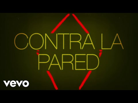 Sean Paul, J. Balvin - Contra La Pared