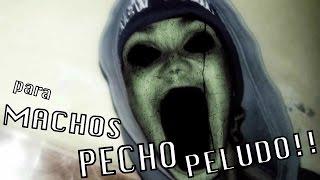 SOLO PARA MACHOS PECHO PELUDO   Vapour - JuegaGerman