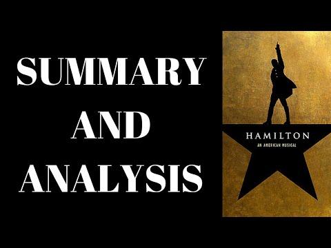 HAMILTON Summary and Analysis