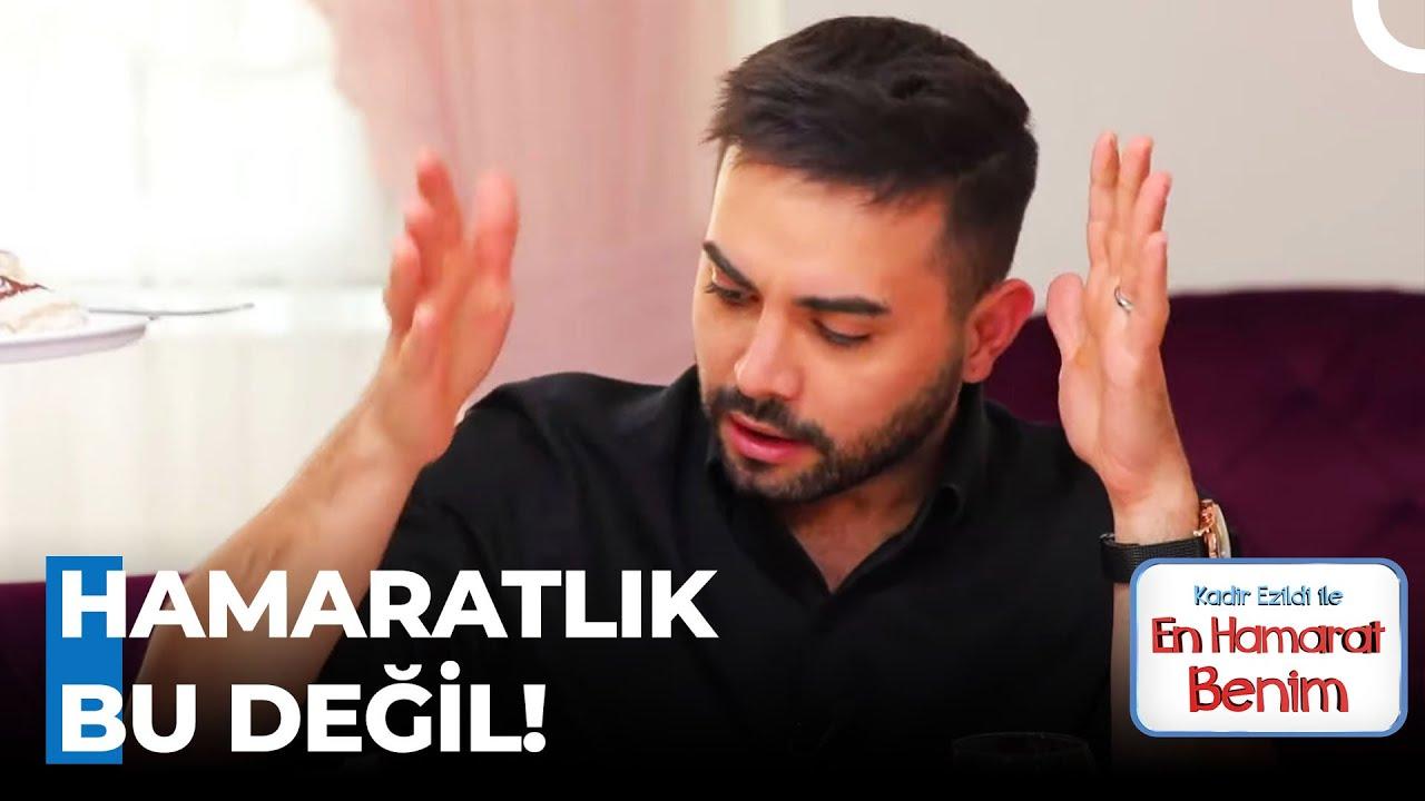 Download Makarna Salatası Yasak! - En Hamarat Benim 47. Bölüm