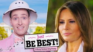 Just BE BEST! - Randy Rainbow Song Parody