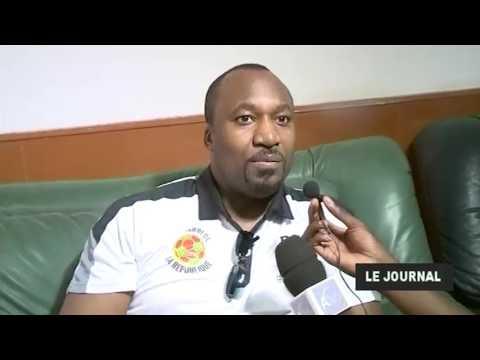 Grand JT TELE CONGO - émission du 29 Novembre 2016