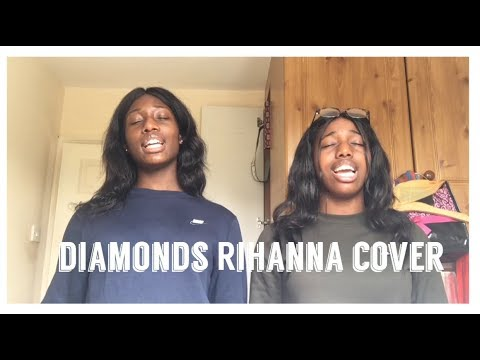 DIAMONDS RHIANNA COVER|IHUOMA & OBI