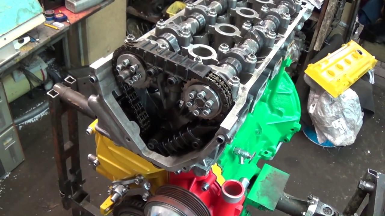 как выставить метки на 406 двигателе инструкция