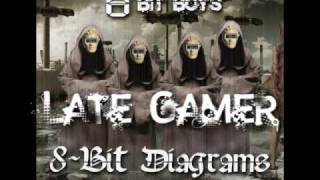 Watch 8bit Boys 8bit Diagrams video