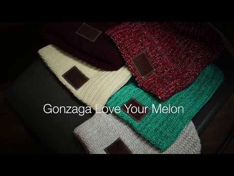 GU Love Your Melon Crew '16-'17