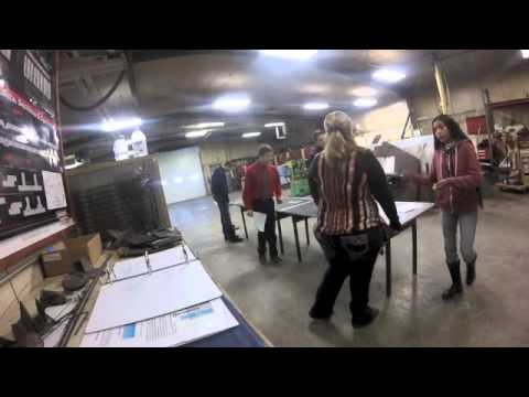 Mamer Student Teaching (Week 4) Video Recording 1-28-16 Intro. to Ag.