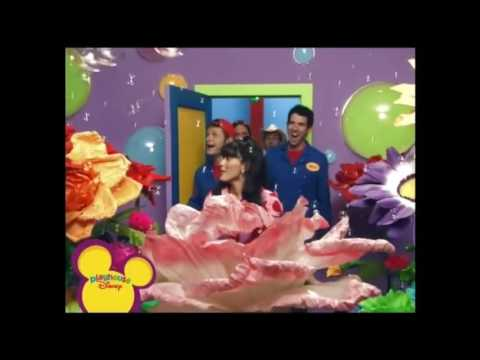 Imagination Movers Bubble Song