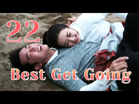 Best Get Going 22 (English Subtitle)