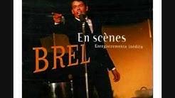 Jacques Brel - Grand-Mère (Brel en scènes)