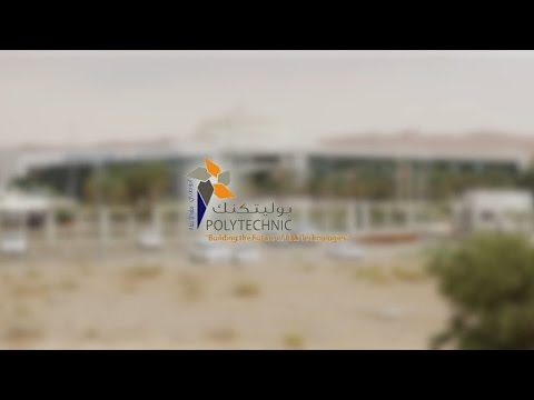 Abu Dhabi Polytechnic | Building the Future for UAE Technologies