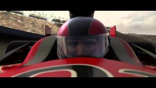 Turbo | Teaser Trailer [HD] | 20th Century FOX