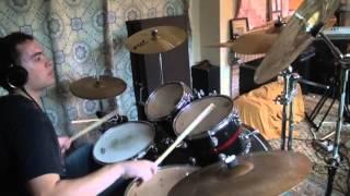Hate Crew Deathroll - Children of Bodom - Drum Cover