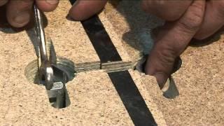 Fixing Bench-tops To Your Kitezi.com.au Kitchen