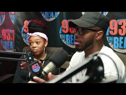 The Walls Group talks dealing with Social Media + how hits Love On The Radio &  Satisfied happened!
