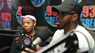 the walls group talks dealing with social media how hits love on the radio satisfied happened