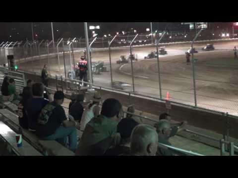 Delta Speedway: Non-Wing Main