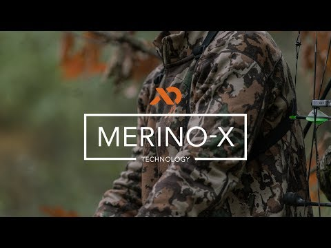 Merino-X Technology
