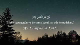Quote Surat Al Insyirah Ayat 5 8 Free Status WA FB Instagram