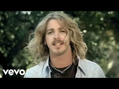 Bucky Covington - A Different World