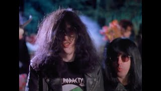 Ramones - Pet Sematary (Official Music Video)