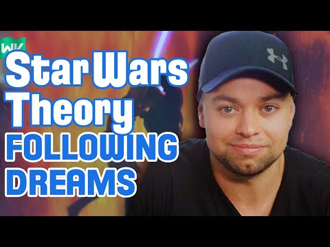 Star Wars Theory Talks Building The Largest Star Wars YouTube Channel: Following Dreams