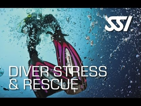 Diver Stress And Rescue Intro