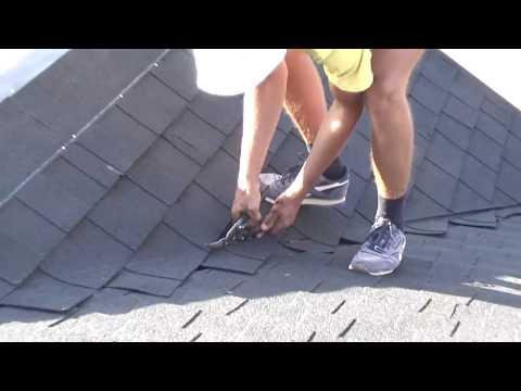 видео: многослойная черепица шинглас