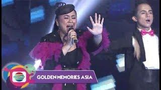 WOW KEREN!!! Vanda Gomes-Indonesia