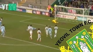 JED STEER'S PENALTY SAVE VERSUS COVENTRY CITY