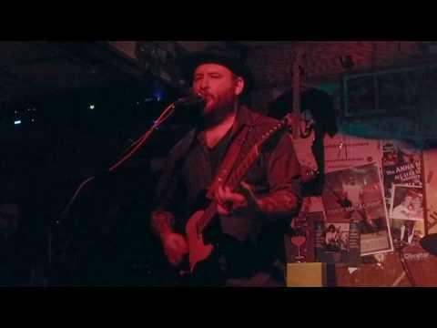 Josh Smith~extraordinary guitarist at The Baked Potato 1/4/17