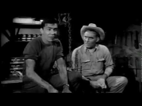 Giant Gila Monster (1959 Public Domain Film)