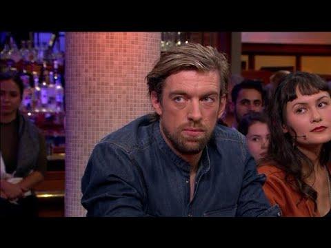"""Ik heb echt een kutzomer gehad..."" - RTL LATE NIGHT"