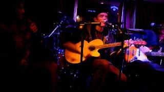 Eric Kerns - Siegfried Giltay - Maria Heidemann, acustic session, heart of gold