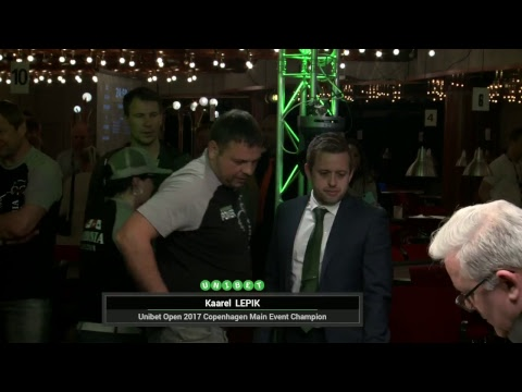 Final Day - Unibet Open Copenhagen 2017