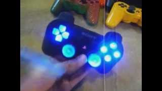 PS3 - Custom Controllers Collection (Playstation 3)