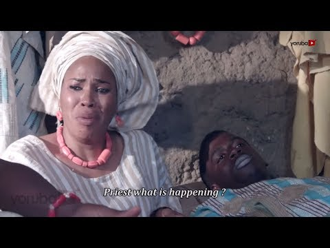Osun Sengese 2 Latest Yoruba Movie 2017 Epic Drama Starring Ronke Ojo | Fathia Balogun thumbnail