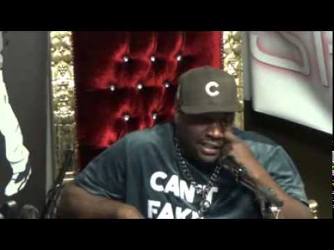 5-5-15 The Corey Holcomb 5150 Show - The Show About Nothing