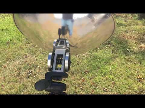 Solar Engines Sun Motor